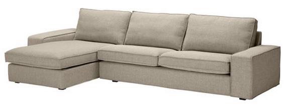 Kivik Couch